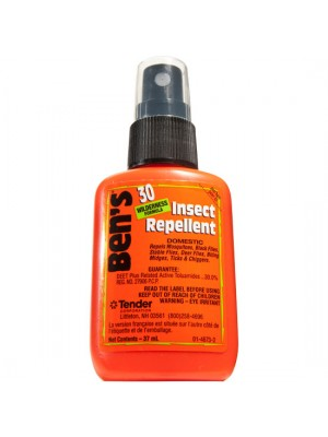 Ben's® 30% Tick & Insect Repellent, 37 mL Pump Spray
